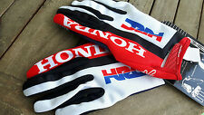 Honda Handschuhe HRC Gr. XL Racing Gloves neu dünne Handschuhe air float
