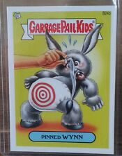 2013 GARBAGE PAIL KIDS - Brand New Series 3 - Bonus Card #B24b Pinned Wynn -BNS3