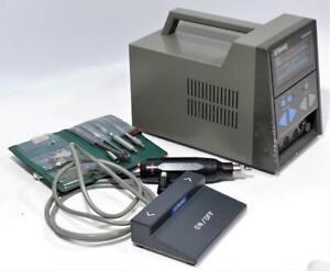 Sonotec Gesswein UltraMax Ultrasonic Polisher
