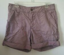 Carhartt Womens Relaxed Fit Size 8 Shorts