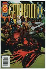 Marvel Comics X-Men Generation X #2 Mint Dec. 1994