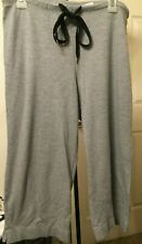 Unbranded Women's Active Wear Yoga Pants Size M Gray