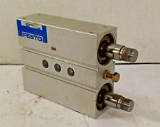 1 USED FESTO DPZ-32-40-PA COMPACT CYLINDER !!FREE CD!! ***MAKE OFFER***