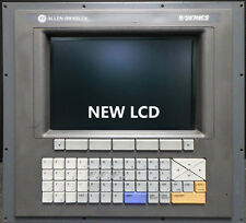 LCD monitor upgrade for 12-inch Allen Bradley 8520 COP with Cable Kit