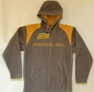 Ripcurl Men's Snowboard Fleece. Brand New! ---- Was £55