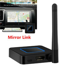 Car Home Wifi Display Smart Dongle Mirror Link Box Airplay DLNA Miracast HDMI