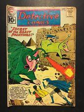 Detective Comics (Batman) 295 FR/GD Complete Book, Free Domestic Shipping!!!