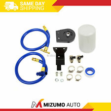Coolant Filtration System Filter Kit for 2003-2007 Ford 6.0 Powerstroke Diesel