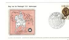 FDC 1175 - DAG VAN DE POSTZEGEL - Antwerpen