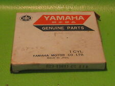 YAMAHA GP292 1972-73 PISTON RINGS STD.SIZE OEM #823-11611-00