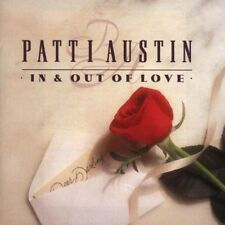 AUSTIN ALLEN - IN & OUT OF LOVE - CD NUOVO