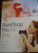 Corel Paint Shop X8