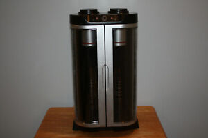 Eurocave Sowine Preservation System Dual Zone Wine Preserver and Chiller Cooler