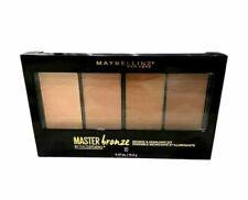 Wholesale Lot 20 Maybelline Master Bronze Face Studio Bronze Highlight Kit #10