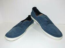 Volcom Mens Chronos Suede Skate Athletic Shoes Size US 9 EU 42 UK 8