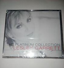 PLATINUM COLLECTION : LESLEY GARRETT