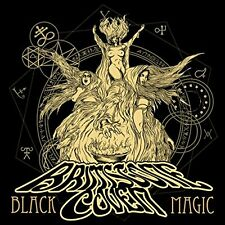 Brimstone Coven - Black Magic [CD]