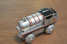 Thomas The Train Wooden SILVER PERCY Limited 2003