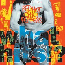 Red Hot Chili Peppers - What Hits? (CD 1992) NEW