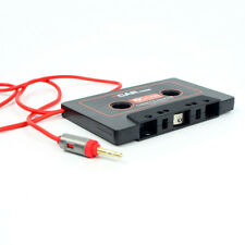 3.5mm Audio Cassette Tape Adapter Aux Cable Cord Jack for to Mp3 iPod Cd Player