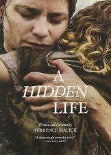 A Hidden Life [New Dvd]