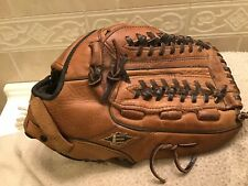"Easton NE-135 13.5"" Natural Elite Fastpitch Softball Glove Right Throw"