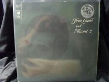 Glenn Gould plays Mozart 2    2 LPs