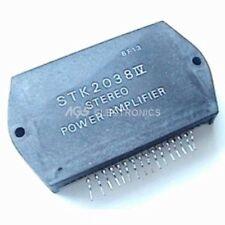 STK2038IV - STK 2038IV Modulo Integrato