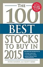 The 100 Best Stocks To Buy In 2015 by Peter Sander