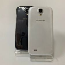 SAMSUNG GALAXY S4 16GB GT-I9505 Black / White Unlocked - Smartphone Mobile Phone