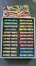 Sennelier 24 French Extra Soft Oil Pastel 132245