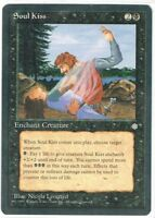 Soul Kiss Ice Age MTG Single WOTC Magic:The Gathering Common