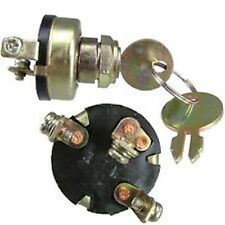 MASSEY FERGUSON TRACTOR IGNITION SWITCH - 180681M1 35 50 65 TE20 TEA20 TO20 TO30