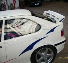 CSR Hecklippe X-Line BMW 3er E36 Compact 93-00