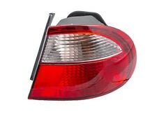 Tail Light Rear Lamp Right Fits Daewoo Lanos I 1 II 2 1996-2003