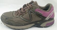 Columbia Ravenous Lite Flash Sport Running Sneakers Womens 5.5 M Omni Tech Shoes