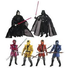 STAR WARS Expanded Universe CRIMSON EMPIRE Emperors Guard Training figure set