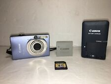 Canon PowerShot SD1100 IS Digital ELPH 8.0MP Digital Camera