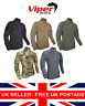 Viper Tactical Elite Mid-Layer Fleece Military Patrol Mens  Police Security Warm