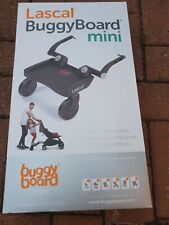 Lascal Mini BuggyBoard New - Stroller Buggy Ride on Board