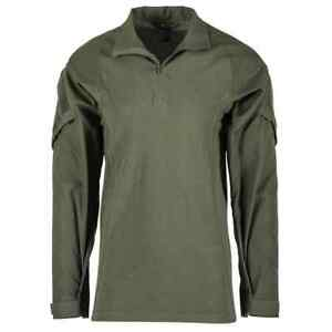 5.11 Tactical Rapid Assault Long Sleeve Shirt TDU GREEN LARGE