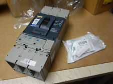 SCHNEIDER SQUARE D PowerPact DGF36400E20AAUO Molded Case Circuit Breaker