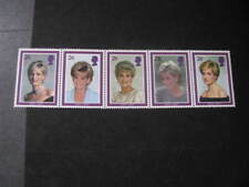 Great Britain Stamp Set Scott # 1795a Never Hinged Unused Lot 6