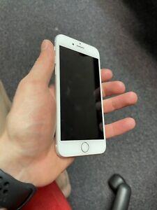 Apple iPhone 7 - 256GB - Silver (Verizon) A1660 (CDMA + GSM)