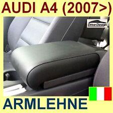 Audi A4 (2007>) Neu - Mittelarmlehne - armrest  - accoudoir - made in Italy