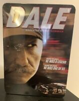 NEW/SEALED-Dale Earnhardt The Movie Narrated by Paul Newman 6 Disc Collectible