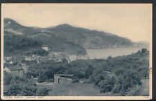 Devon Postcard - Combe Martin, Looking West    RS2917