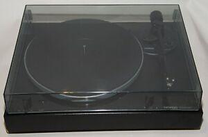 Thorens TD 280 MK II Plattenspieler, Stanton 500 MK III Bj 2/1991 Toller Zustand