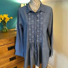 Together Shirt / Blouse Size 14