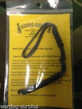 NEW Tactical Pace Count Beads for Land Nav / Hiking Vet Made in the USA Ranger